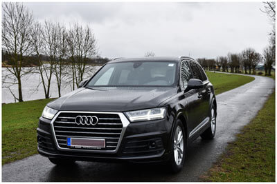 Audi-Q7-SUV-Folierung