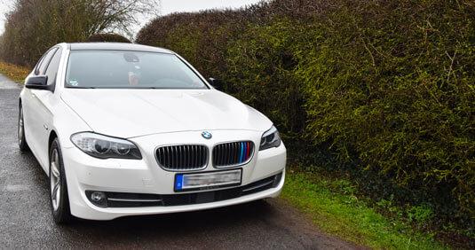 BMW-Autofolierung-Nachher