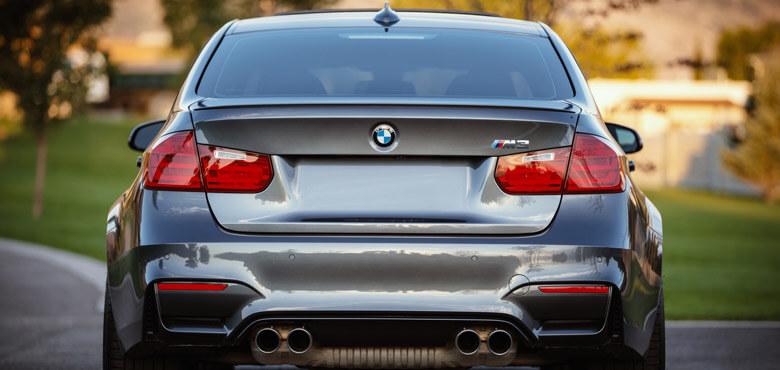 BMW-M3-US-Import-hinten