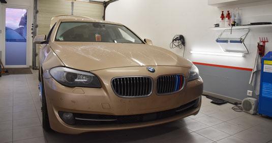 BMW-Vollverklebung-Vorher